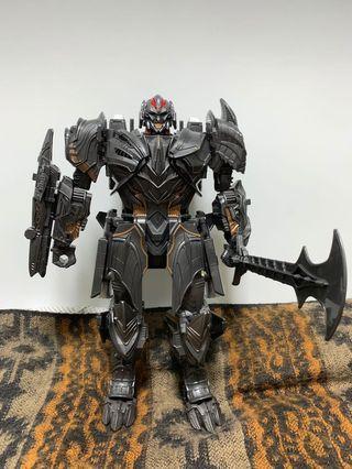 Weijing Rendsora Megatron 威將 麥加登 Transformers TLK 變型金剛