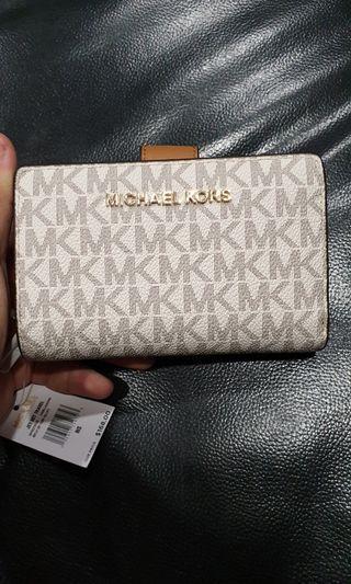 Michael Kors female wallet