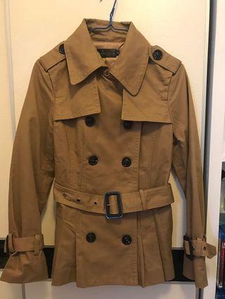 Trench Coat 修腰外套