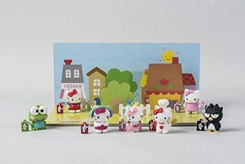 全新 正版 Sanrio Hello Kitty 16GB USB Flash Drive