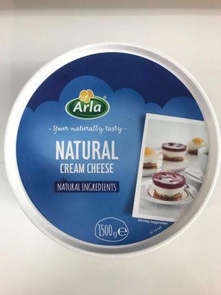 🚚 Arla Natural Cream Cheese