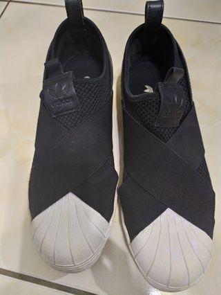 🚚 Adidas 愛迪達繃帶鞋 US8
