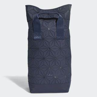 Authentic Adidas Issey Miyake backpack Blue