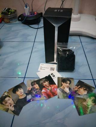 OFFICIAL LIGHSTICK BTS VER 3