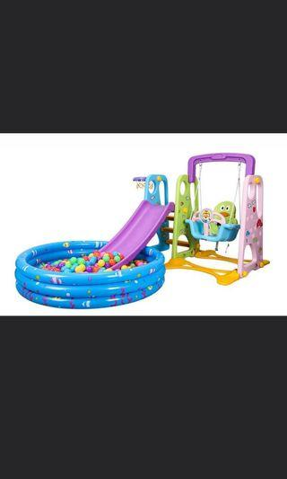 🚚 Playground