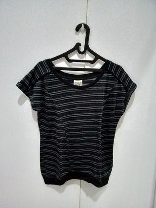 House of Smith stripes T-shirt