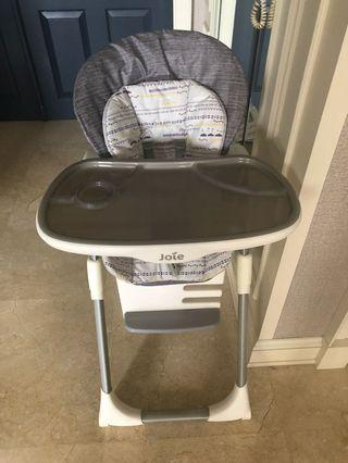Joie mimzy lx baby chair