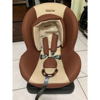 Mother's Love 前後向 汽車安全座椅 汽車座椅 1-4歲