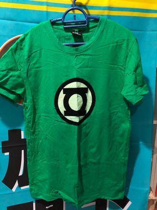 Original Green Lantern T-Shirt PTP45cm
