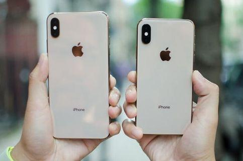 Buy Your Telco Set Iphone Xs or Xs Max Ready Cash!!