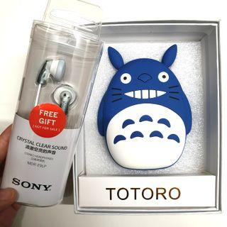 Totoro Power Bank