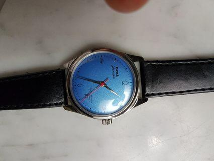 Vintage hmt Janata 17J Hand Wind Men Watch(NOS).