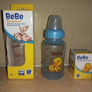 Botol susu BeBe