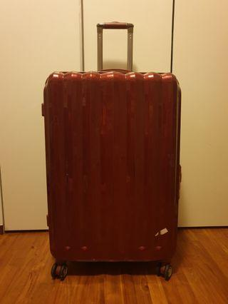 big Luggage
