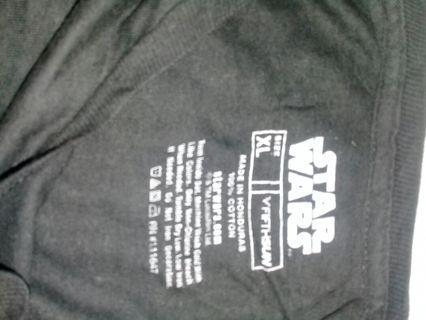 Tshirt star wars