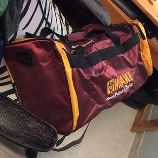 Mutant 運動旅行袋