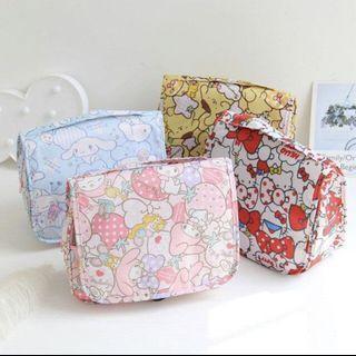 (PO) Travel storage bag
