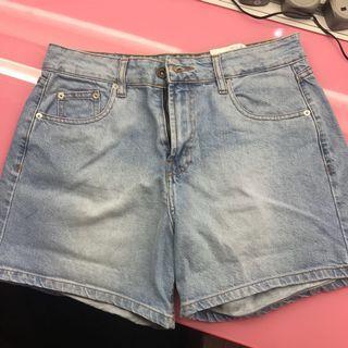 🚚 Pull&Bear Denim Shorts