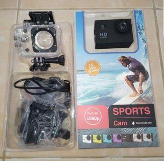 #camera go pro sports