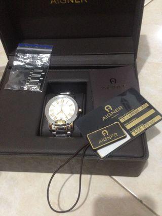 Jam tangan AIGNER AGA103110 original