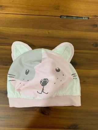 奇哥 Absorba 貓咪造型帽 3M