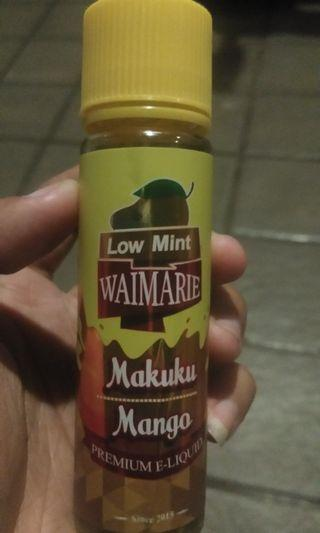 Mangga waimare makuku