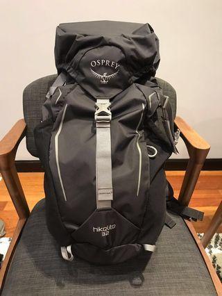 Osprey hikelite 32 stratos deuter gregory northface Nike adidas