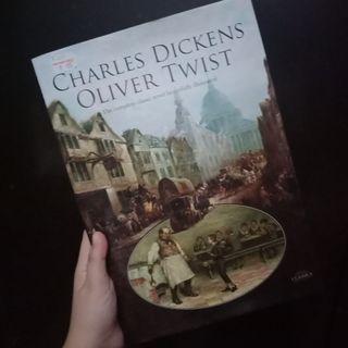 Charles Dickens: Oliver Twist