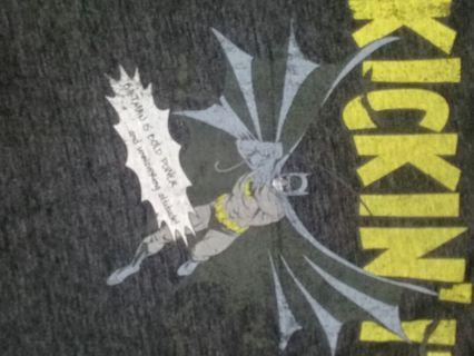 Tshirt marvel batman 3 suku