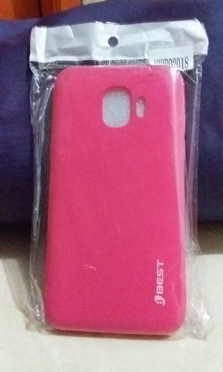 Murah Softcase Jelly Glossy - Samsung Galaxy J2 Pro 2018