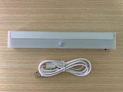 🚚 全新LED感應燈-白光