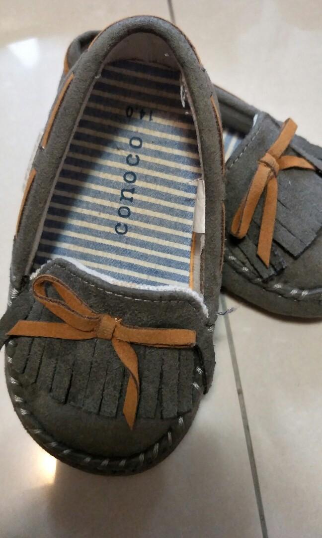 日本女童鞋