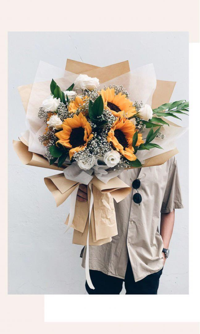 🌻 SALES 🌻 GRADUATION 🌻 BOUQUET