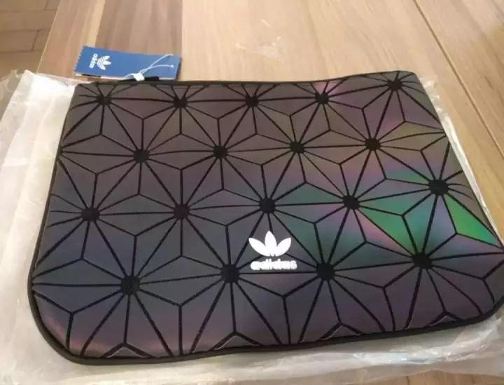 Adidas Issey Miyake bag