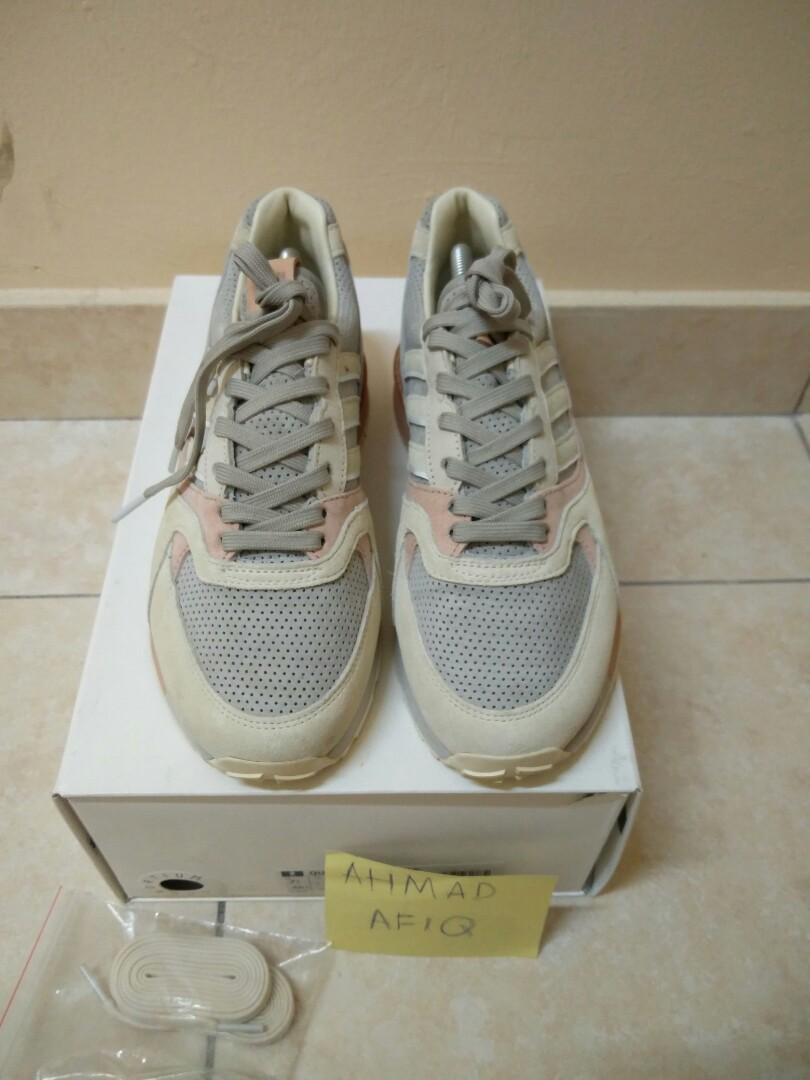 3e1d8f3608064 Adidas Quesence Solebox Vans Yeezy Supreme