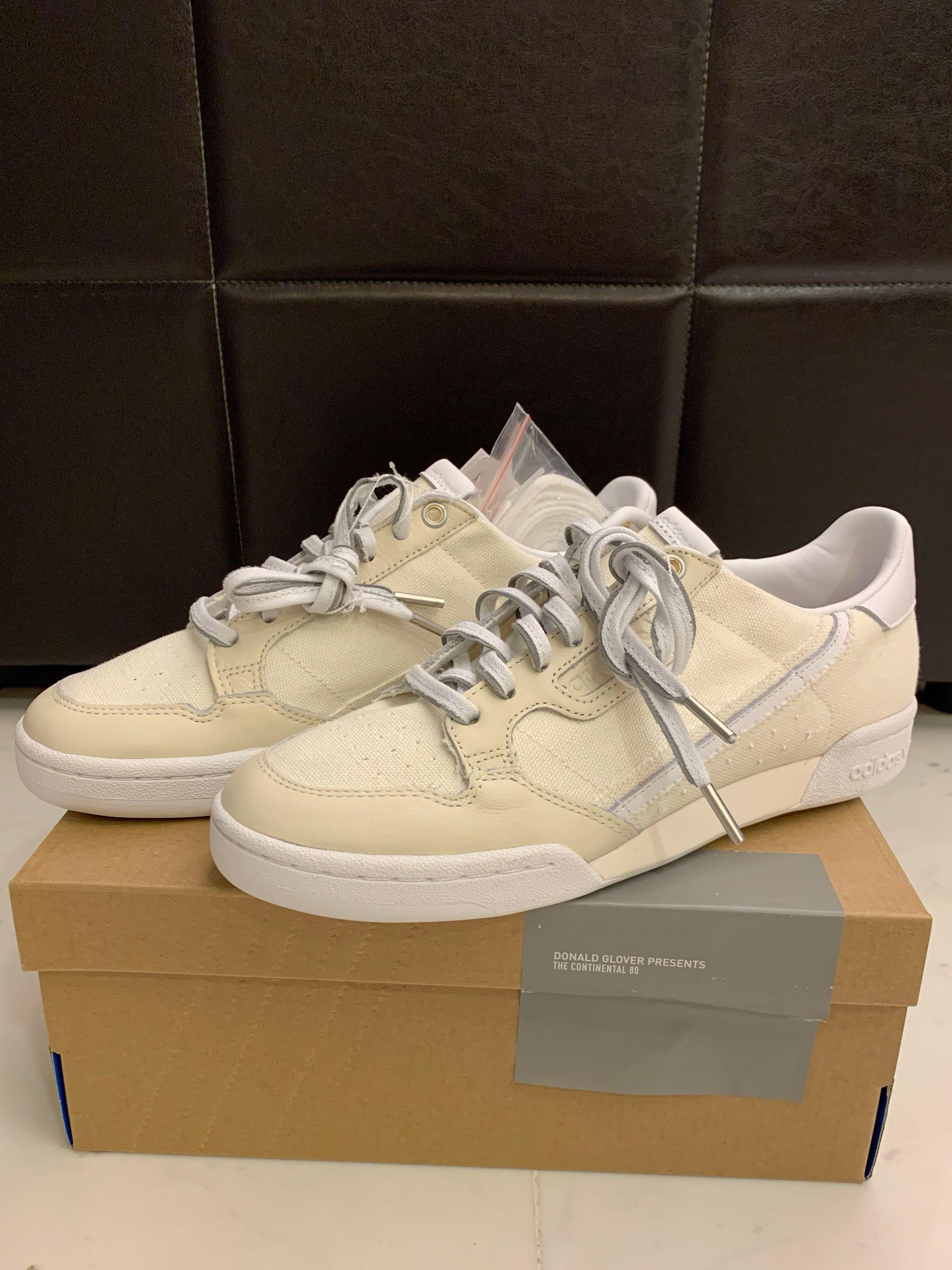 Adidas X Donald Glover Continental 80