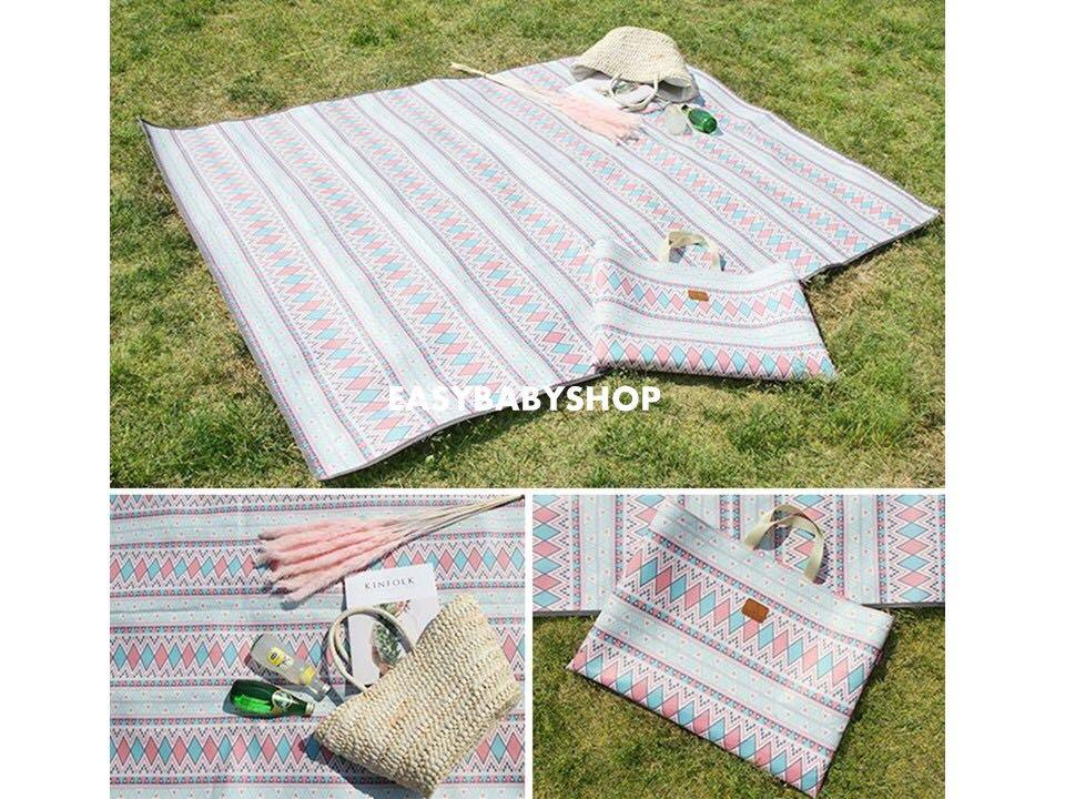 韓國ALZiP Picnic Mat