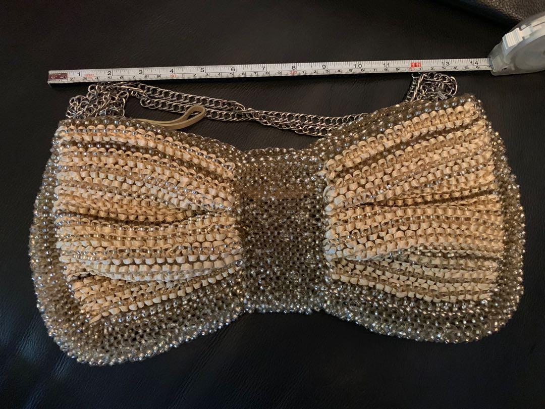 ANTEPRIMA wirebag