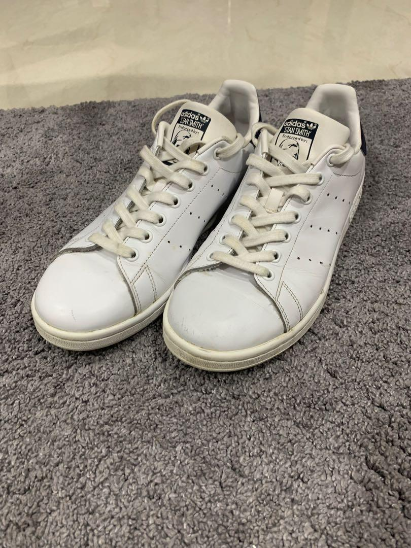 Authentic Stan Smiths