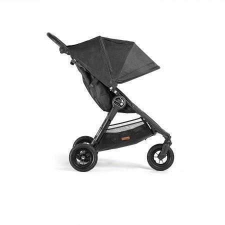 Baby Jogger City Mini Gt Single Stroller Anniversary Edition With Original Carry Bag
