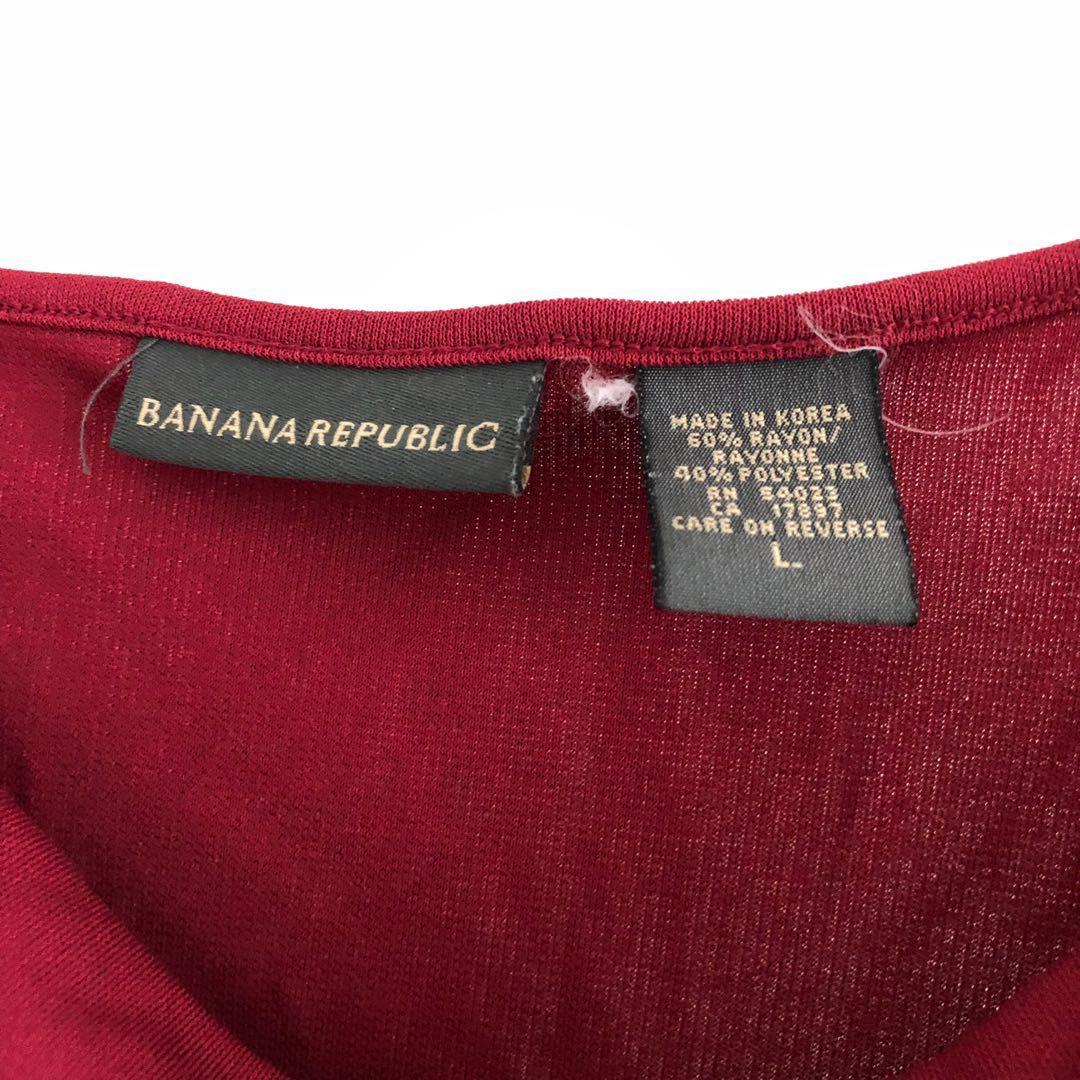 Banana Republic Camisole / Spaghetti strap tank top