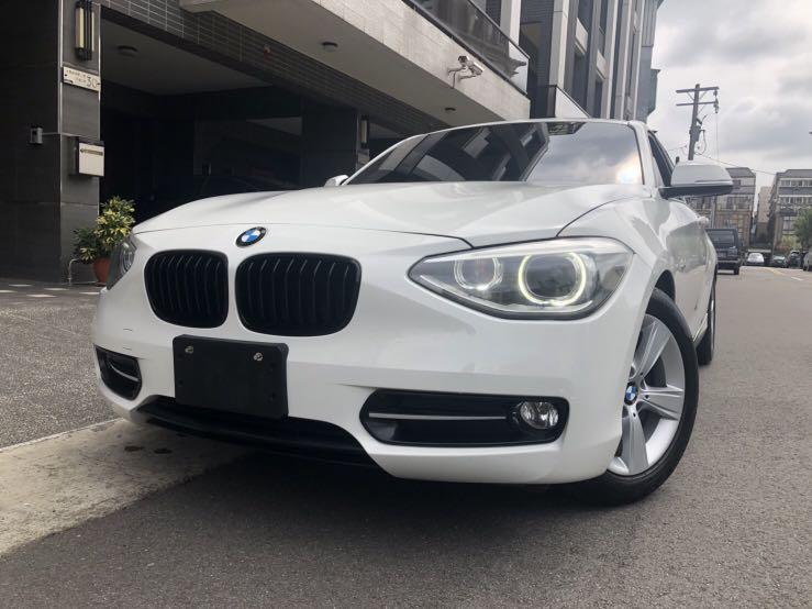BMW 116i🔥