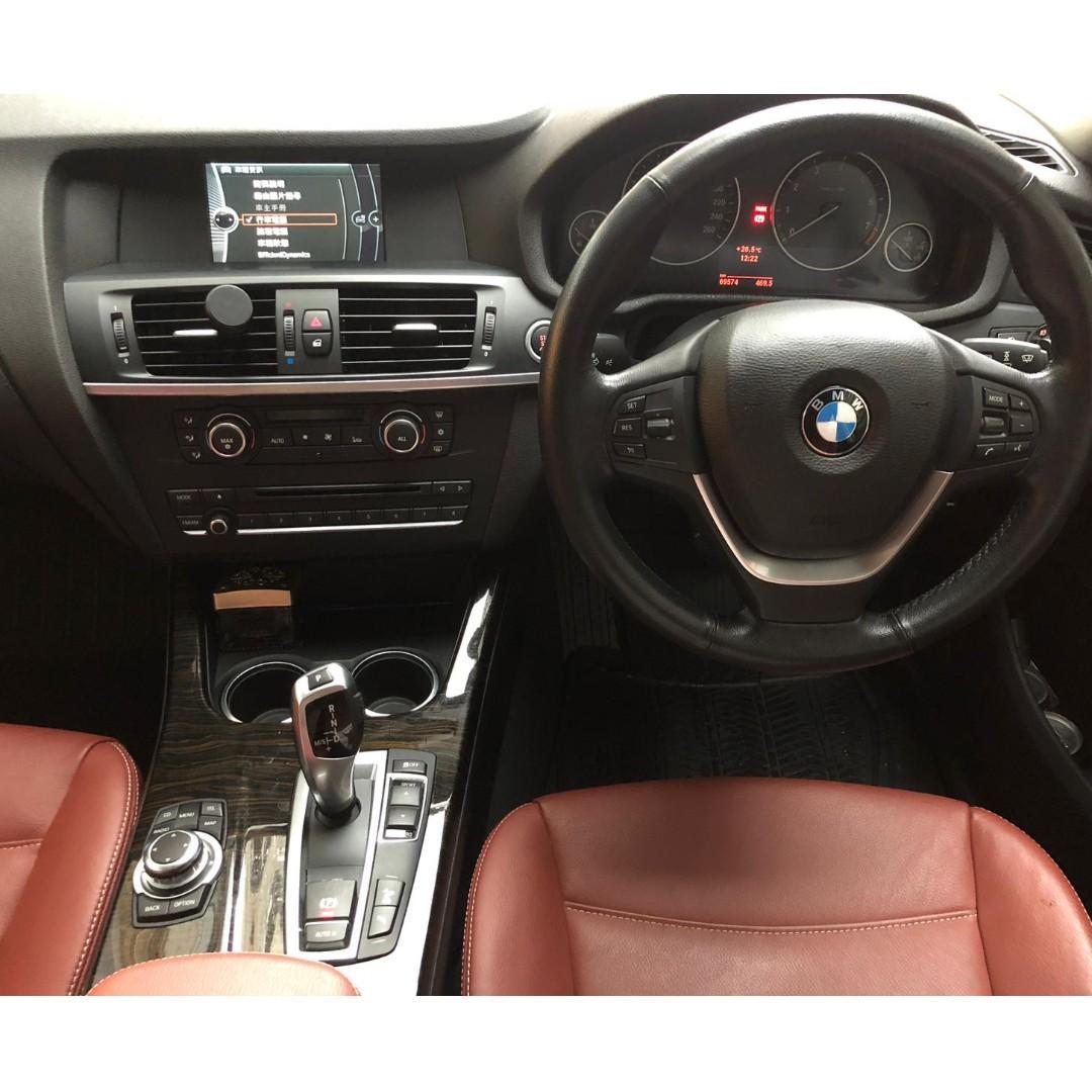 BMW 550I GT(F10) 2010