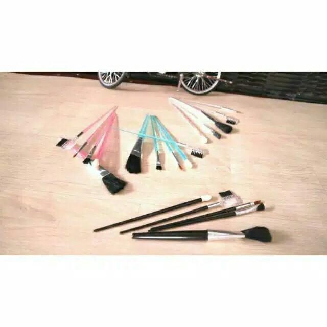 Brush Set 5in1 panjang