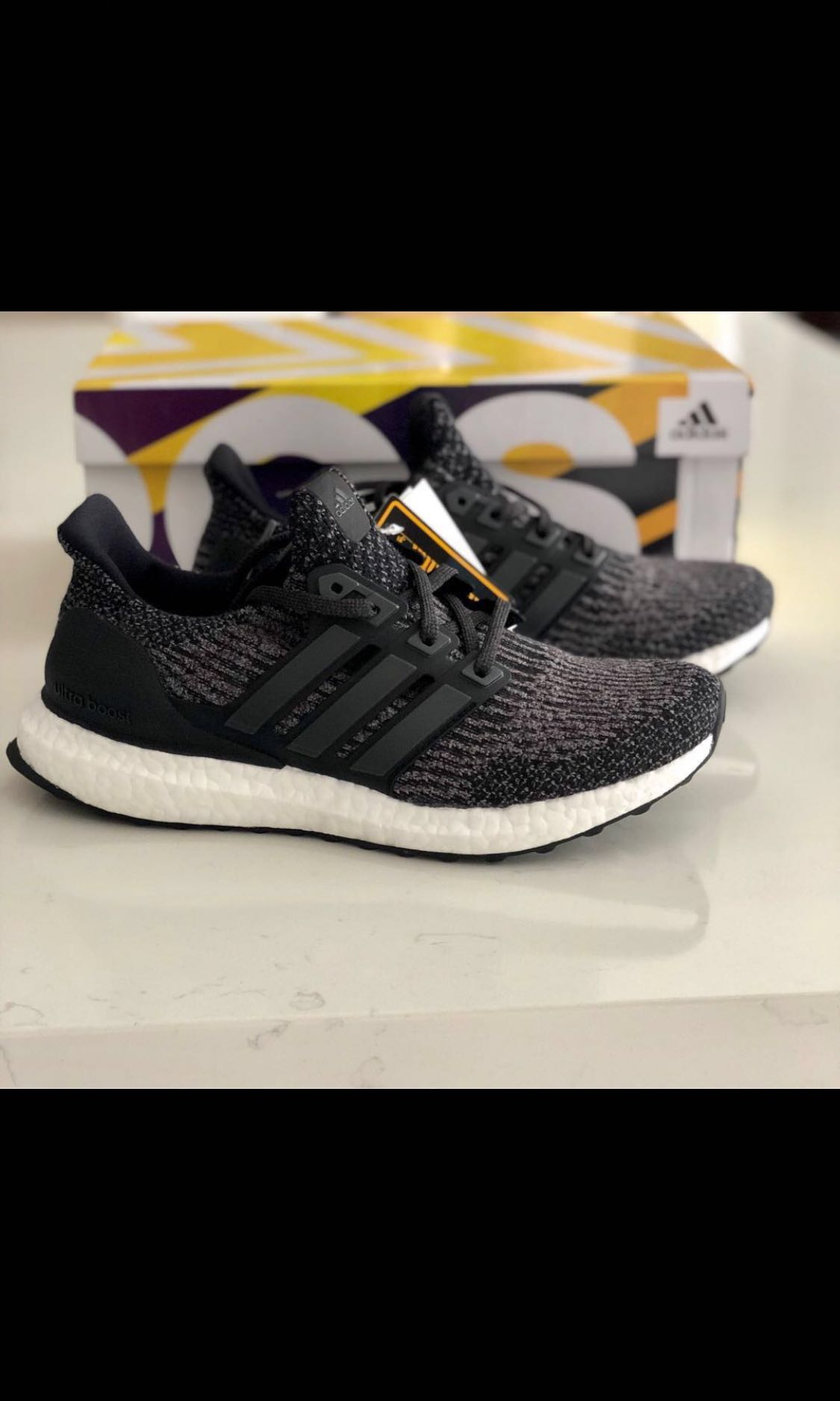 b6e0ab2514195 Clearance sales 🔥Adidas Ultraboost 3.0
