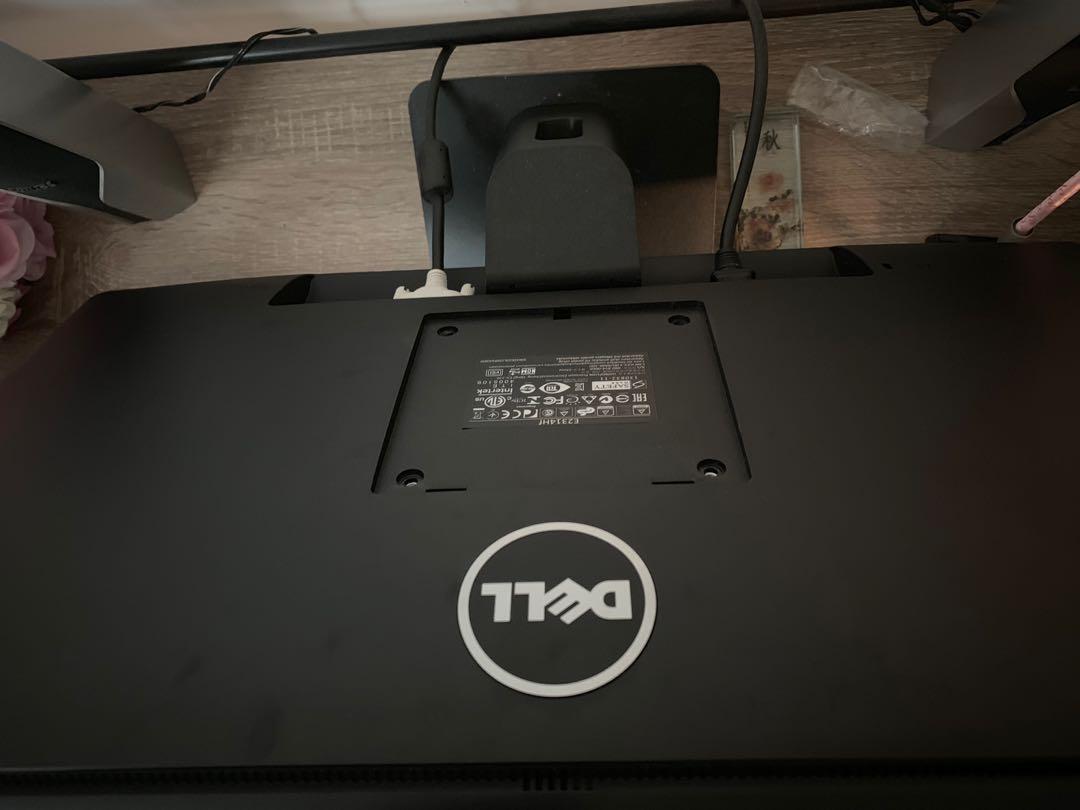 Dell (E2314HF )23吋mon
