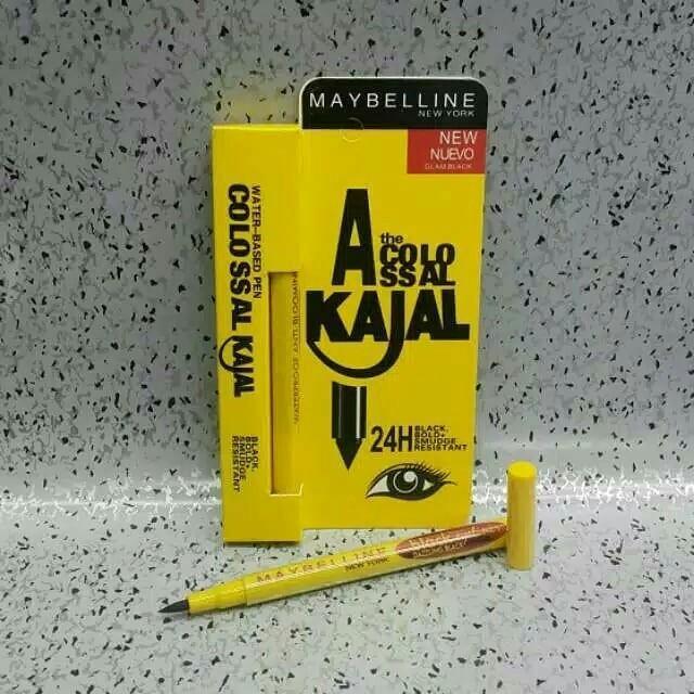 Eyeliner Kajal