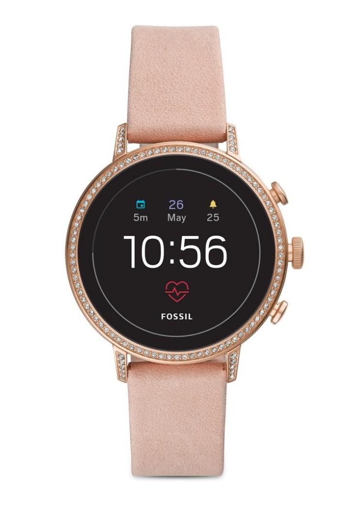 Fossil Venture Smart Watch Gen 4