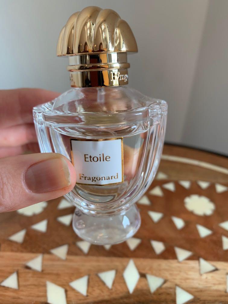 "FRAGONARD PERFUME ""Etoile"" 50ml - Parisian perfumery"