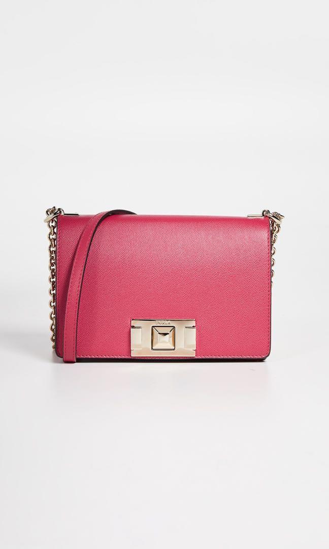 Furla Ruby Crossbody Bag (Final Sale)